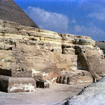 Great Sphinx of Giza Egypt 1984 002
