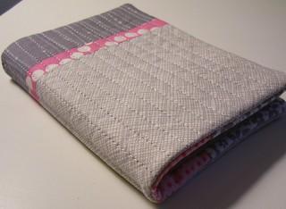 Needle book swap ~ finished!