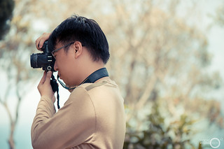 Photographer   by Pixels Dimension