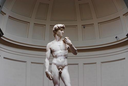 Michelangelos David | by Averain