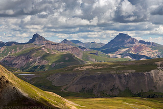 Wetterhorn & Uncompahgre | by IntrepidXJ