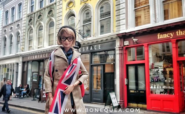 Museum St., London
