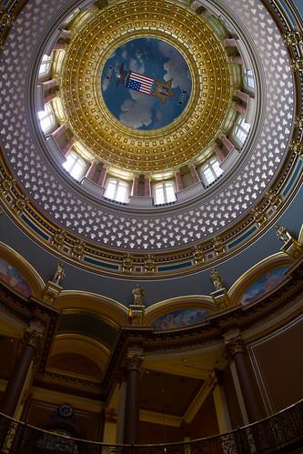 Rotunda View