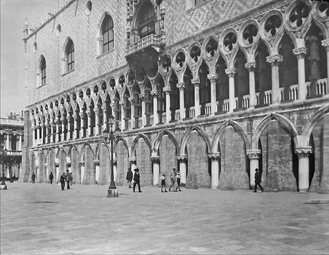 La défense de Venise 1915-1918 (Tre Oci, Venise)