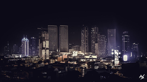 Pasig City | by anykeyh
