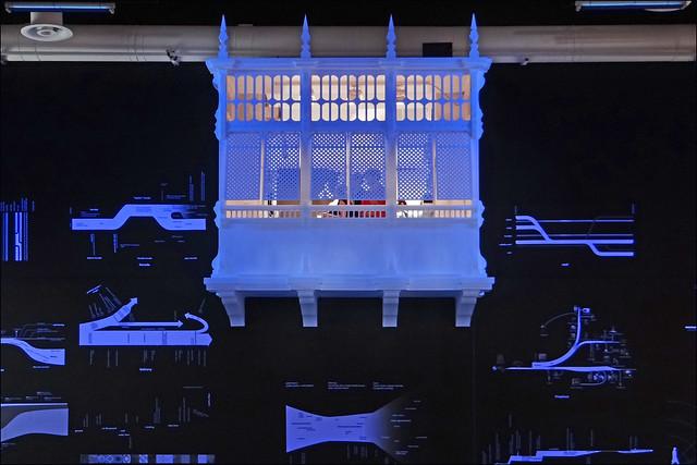 Eléments d'architecture (Biennale d'architecture 2014, Venise)