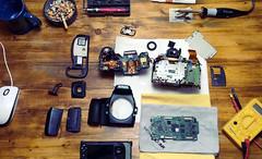 D800 repair