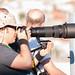 Nick's shooting weapon by Manolis Anastasakis Photography