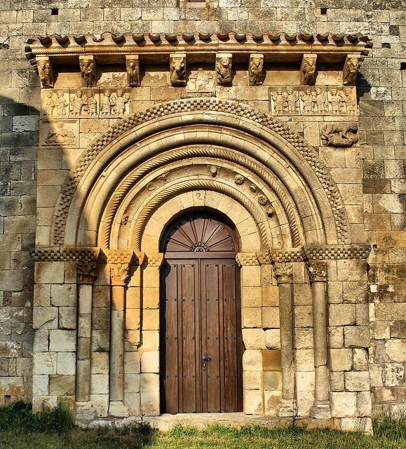 SAN PEDRO DE TEJEDA, Burgos