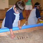 Fri, 06/23/2006 - 10:44am - Dinosaur Detectives Summer Day Camp