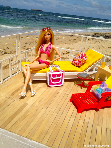 summer fun gold juicy model doll label barbie malibu muse lara blonde mold hybrid couture collector pivotal
