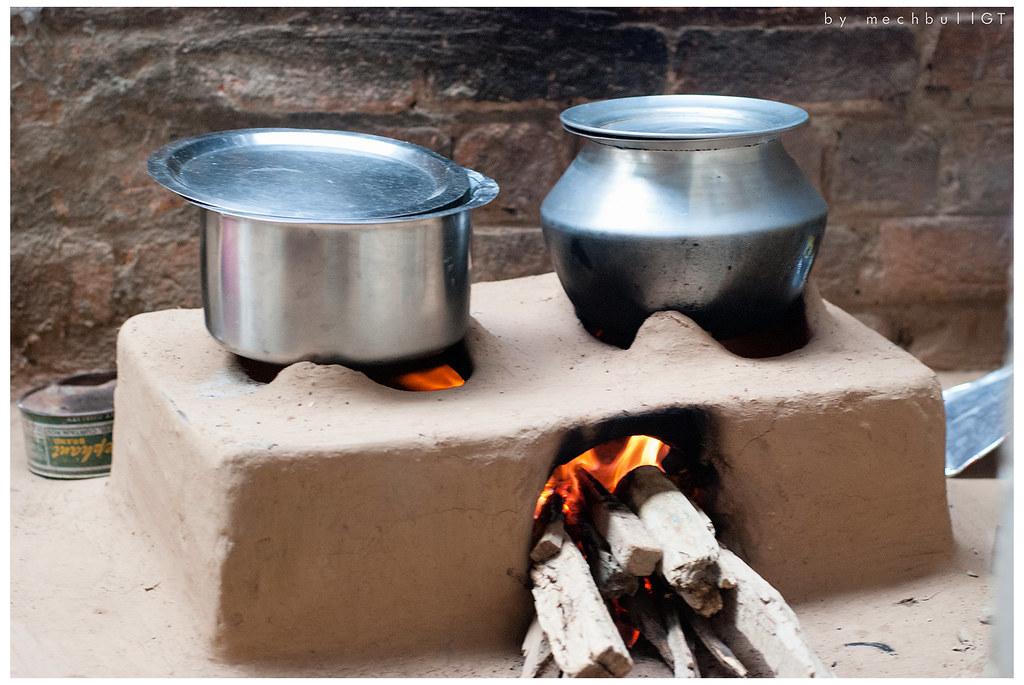 Cook Stove  Chulha