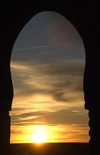 Madrigal de las Altas Torres. Ávila