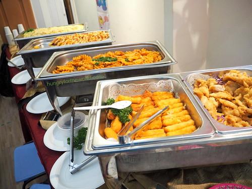 pastamania spread | by hungryfortheworld
