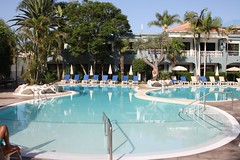 Di, 08/12/2014 - 11:09 - Pool Hotel Colon Guanahani