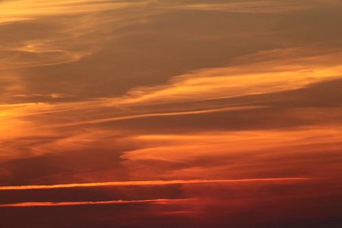 Sunset_1 | by paweesit