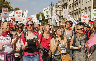Peoples climate march 31 | by OpenMinder