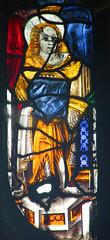St John the Evangelist (top)/St John the Baptist (bottom)