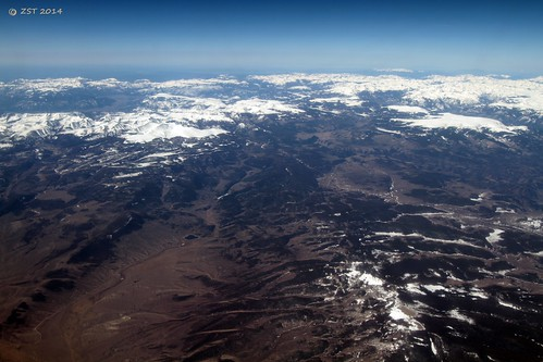 landscape scenery colorado aerial windowseat fieldexcursion coloradoandutah zeesstof geologicalfieldtrip