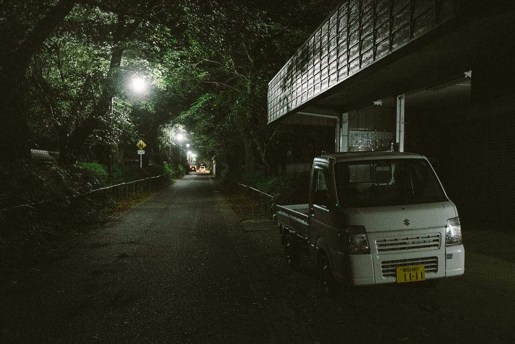 軽トラ 2014/09/23 X1002753