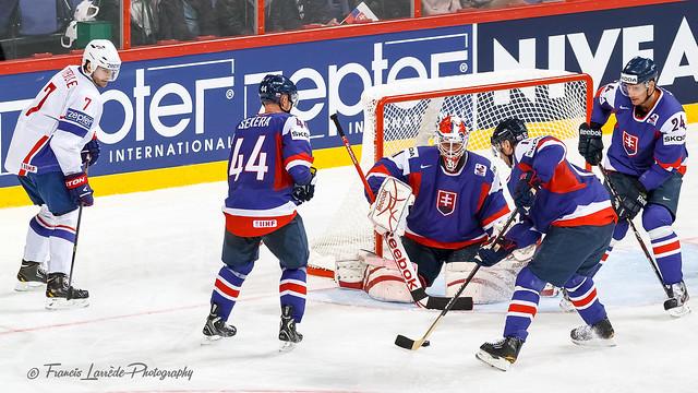 France - Slovakia - 130503-254