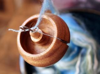 Bosworth Mini Spindle
