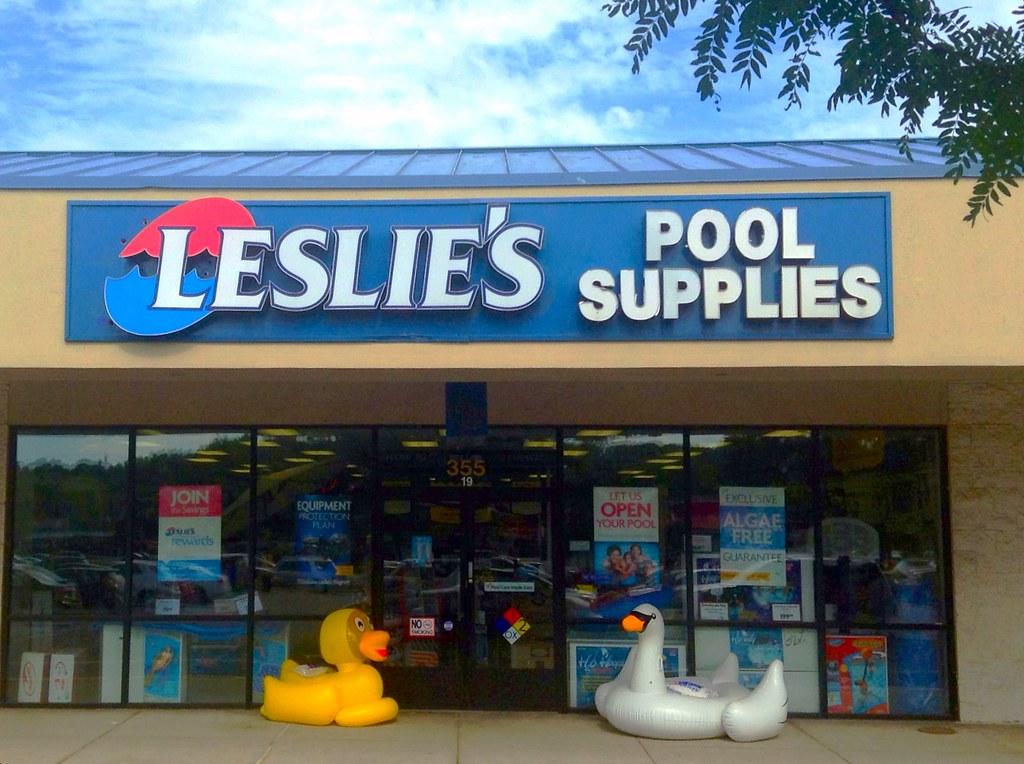 Leslie's Pool Supplies Store   Leslie's Pool Supplies Store