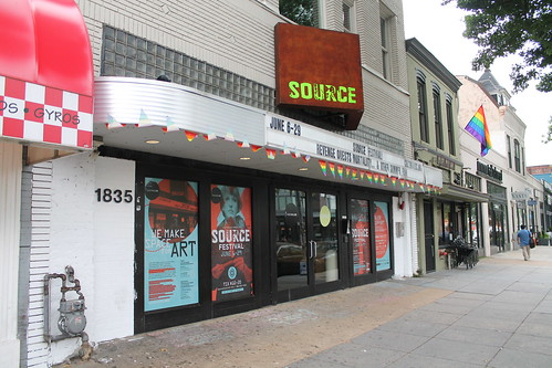04.SignsOfGayPride.14thStreet.NW.WDC.10June2014 | by Elvert Barnes