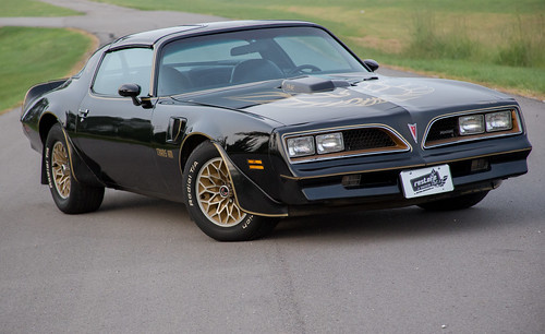 1977 Trans Am | by restoreamusclecar