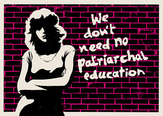 PATRIARCHY | by Christopher Dombres