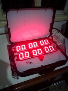 Suitcase Bomb prop   by rafael_mizrahi