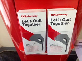 CVS Cigarettes | by JeepersMedia