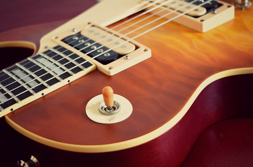 2008 Tokai LS100Q | by Freebird_71