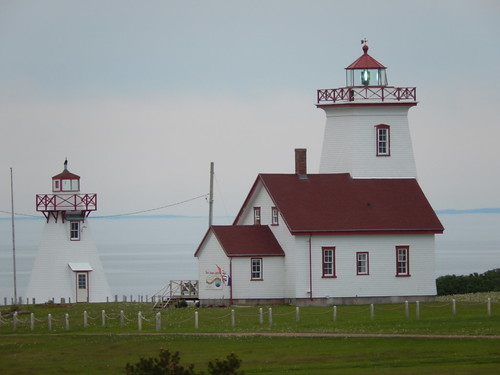 Lighthouse PEI