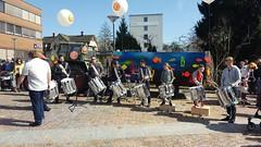 Kinderfasnacht Illnau-Effretikon 2017