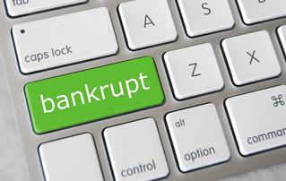 Bankrupt Key