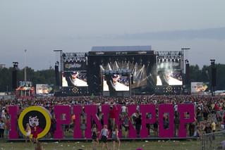 Pinkpop 2014 zaterdag | by Buro Pinkpop