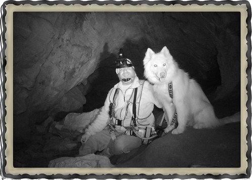 Midnight Mushers C&O Caveing 11.14.2013 | by woofdriver
