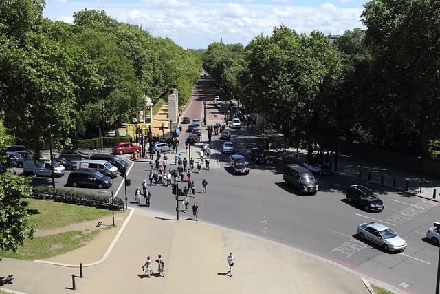 London June