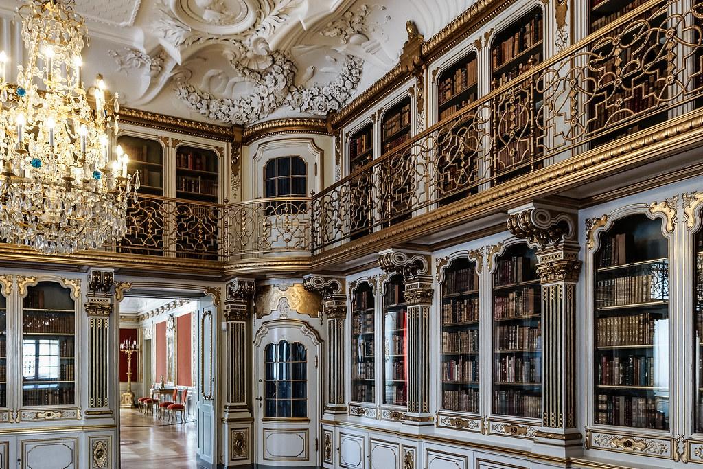 Denmark - Copenhagen - Christiansborg Palace (Borgen)-13