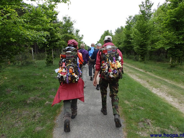 01-06-2013 Arnhem 32.05 Km (13)