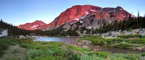 rockymountainnationalpark mountains sunrise panoramic landscape rmnp stitchedimage microsoftice colorado yextcolorado yexttopviews