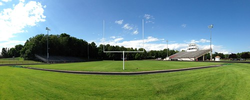 football kentohio theodoreroosevelthighschool
