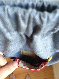 Star Wars Shorts pocket
