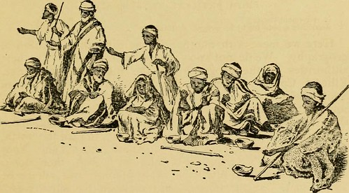 "Image from page 94 of ""In His footsteps : a record of travel to and in the land of Christ : with an attempt to mark the Lord's journeyings in chronological order from His birth to His Ascension"" (1896) 