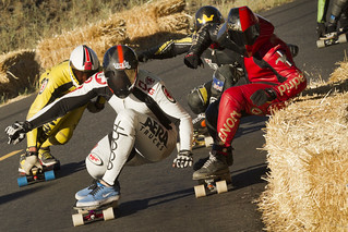 Maryhill 2014 Consolation Final | by Maxwell Dubler