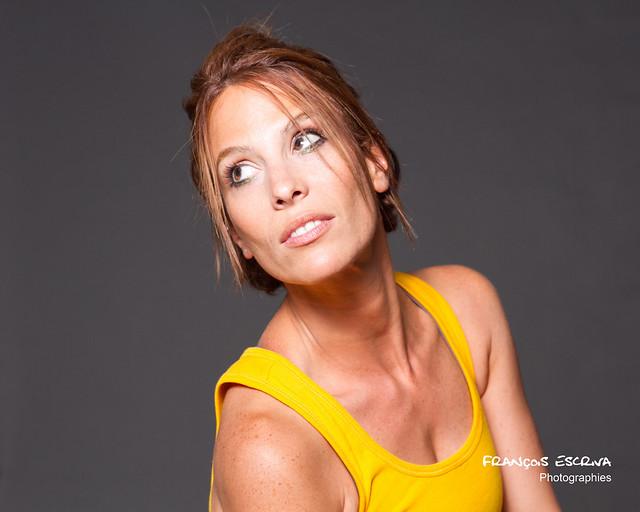 Laura - Portrait