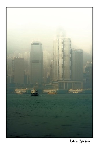 Hong Kong Mist | by yoyomaoz