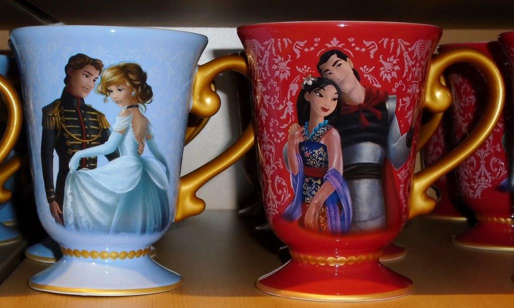 Store Re Designer Disney Collection Fairytale Displays kX8nOw0P