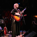 Wed, 01/03/2017 - 7:06pm - Laura Marling performs live on WFUV Radio and before a lucky audience of WFUV Members, Rockwood Music Hall in New York City, March 1, 2017. Hosted by Carmel Holt. Photo by Gus Philippas